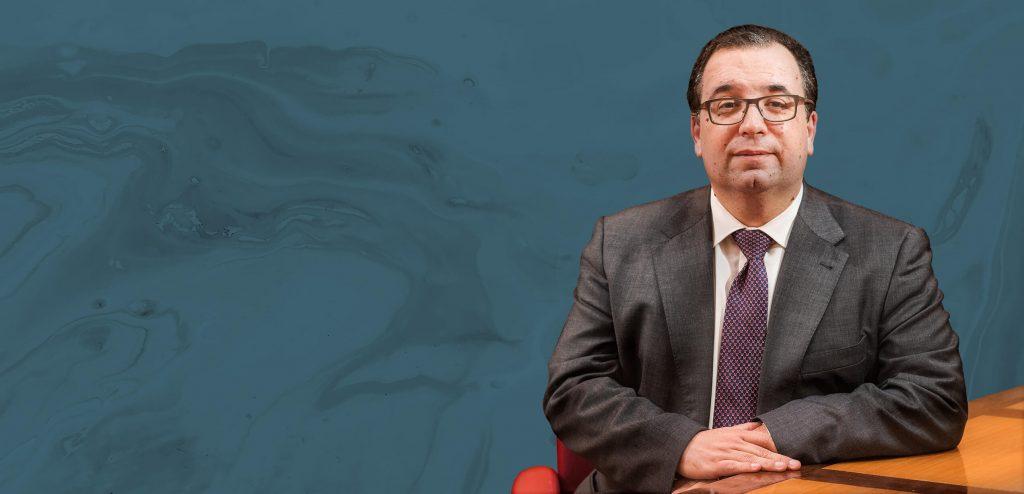 Pedro Gonçalves Paes - Advogado RSA LP
