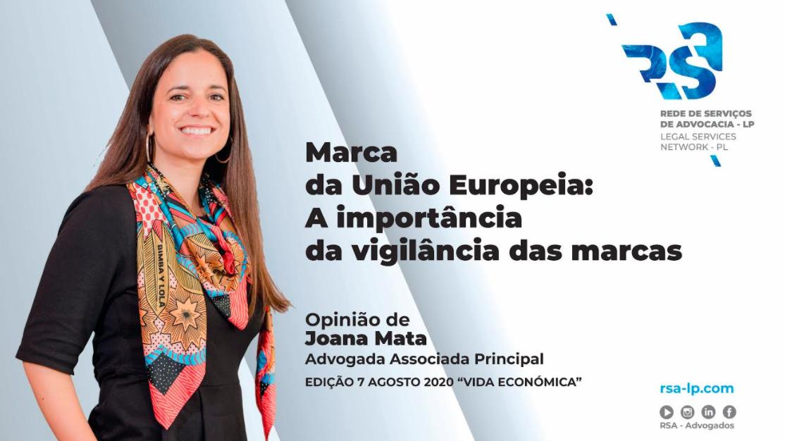 Artigo de Joana Mata