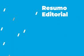 Resumo Editorial 2020