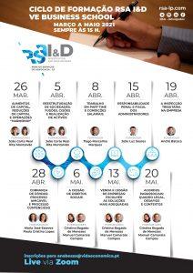 Ciclo de Formação RSA I&D - VE Business School