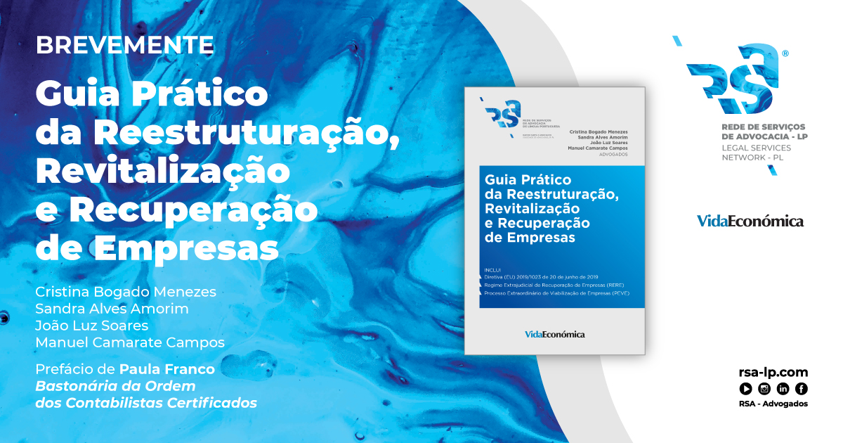 Guia Prático da Reestruturação, Revitalização e Recuperação de Empresas