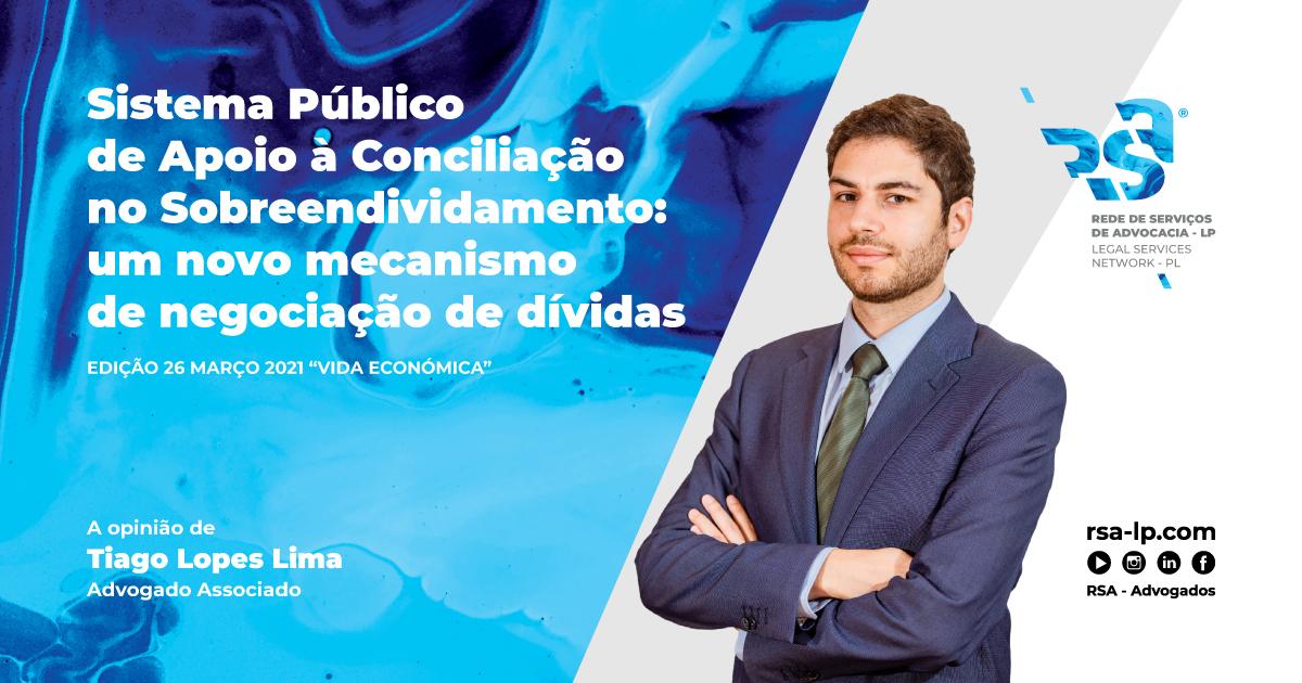 Sistema Público de Apoio à Conciliação no Sobre-Endividamento: um novo mecanismo de negociação de dívidas