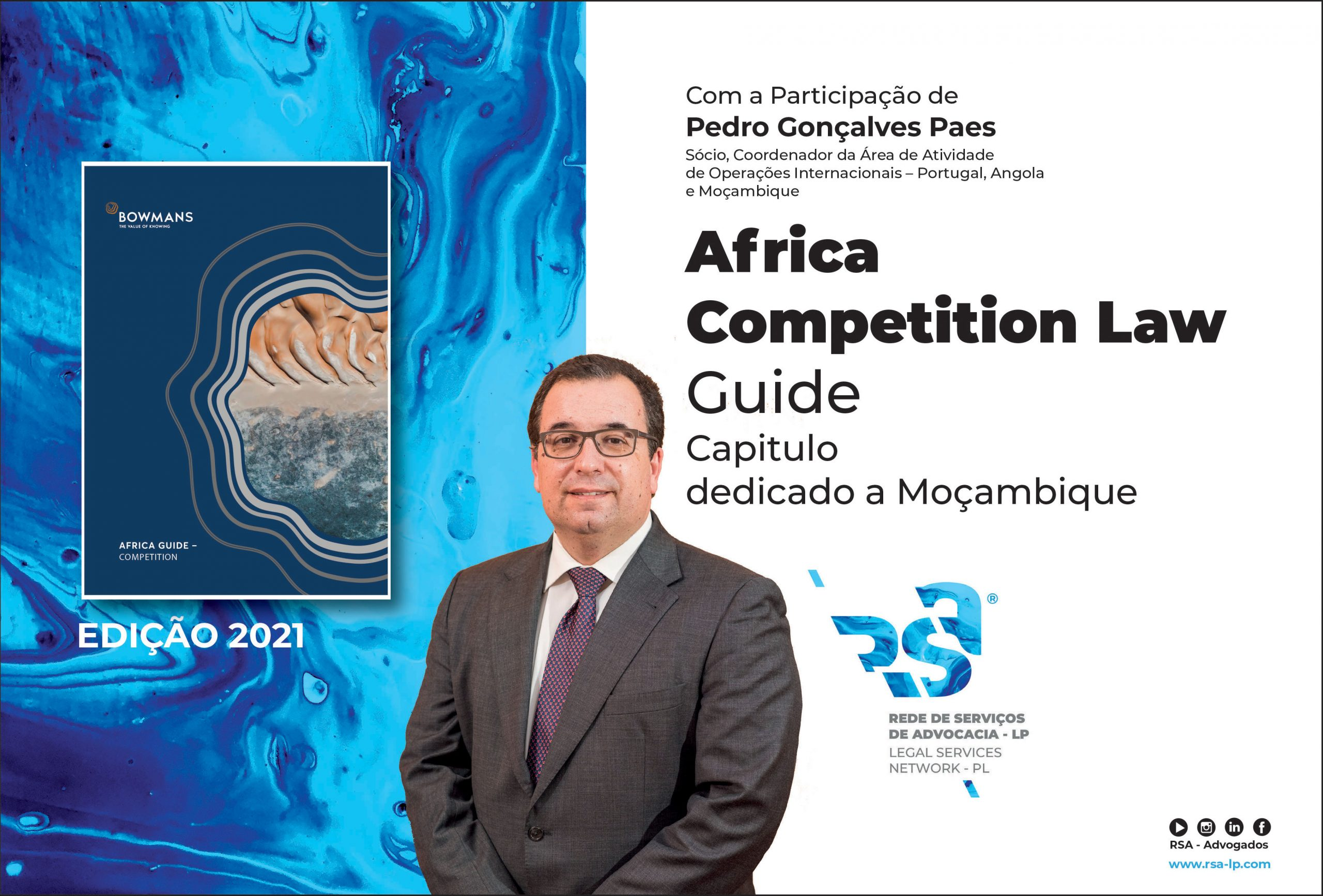 Africa Guide - Competition - Moçambique