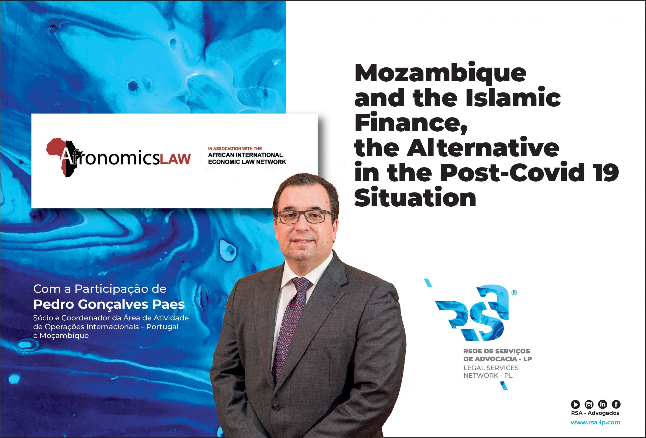 Mozambique and the Islamic Finance, the Alternative in the Post-Covid 19 Situation