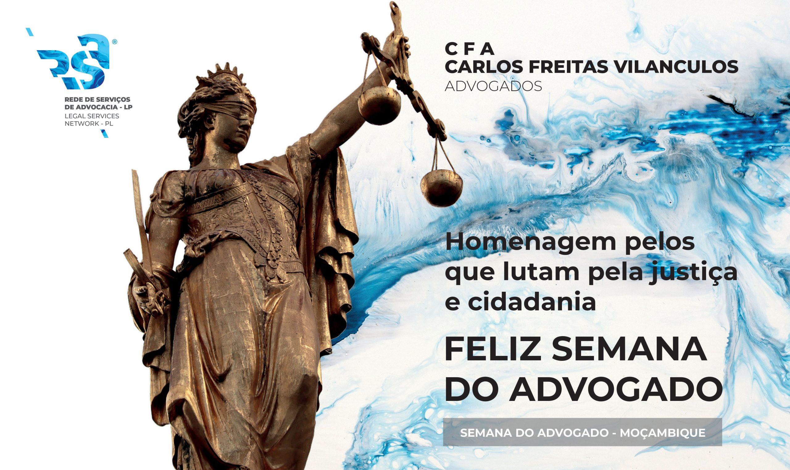 Semana do Advogado Moçambique